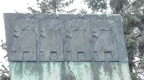 Polnisches Ehrenmal
