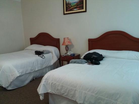 Hotel Independencia: 20160321_104053_large.jpg