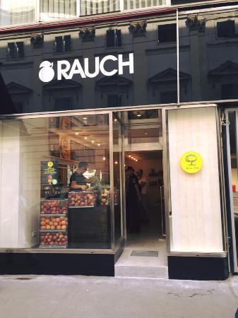 写真Rauch Juice Bar枚