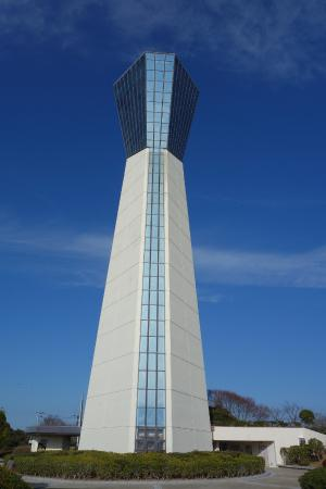Iwaki Marine Tower