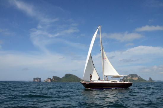 ‪Krabi Sailing Tours‬