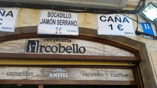 Arcobello