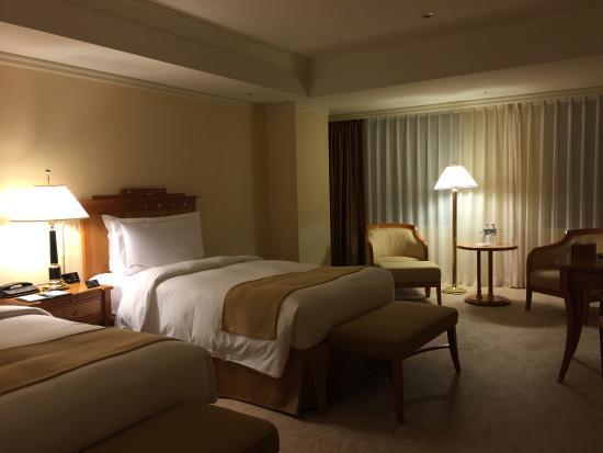 Nagoya Marriott Associa Hotel Photo