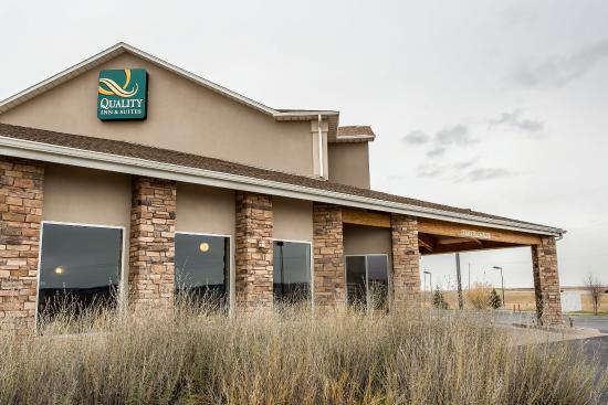Photo of Quality Inn & Suites Laramie