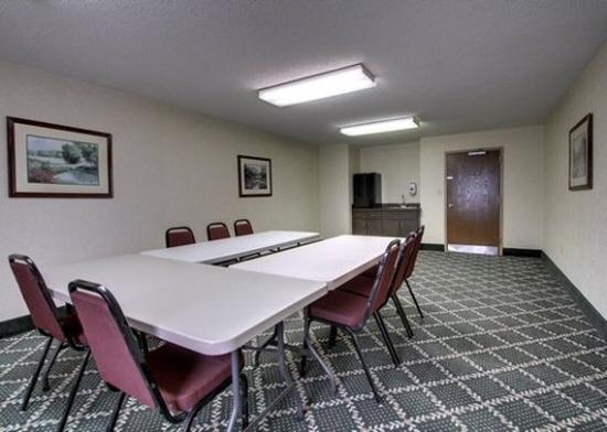 Comfort Inn Smith Mountain Lake: Meeting Room