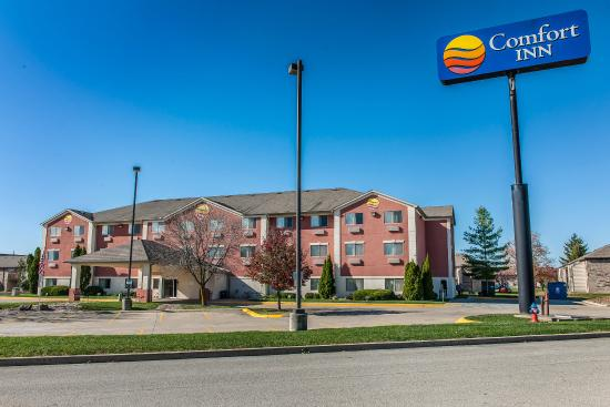 Photo of Comfort Inn Shelbyville