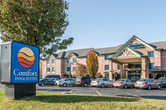 Photo of Comfort Inn & Suites Taylor