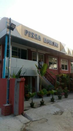 Pizza Korner