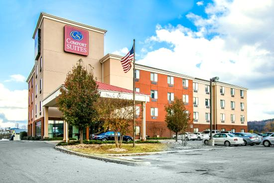 Photo of Comfort Suites Pelham