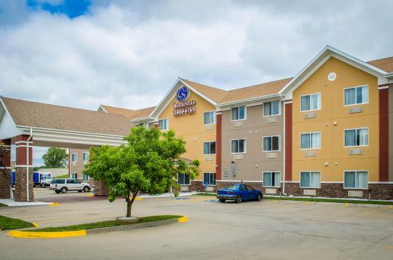 Photo of Comfort Suites Saint Joseph