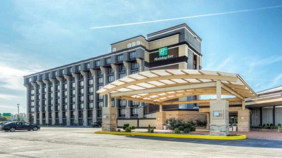 Photo of Holiday Inn Airport West Bridgeton