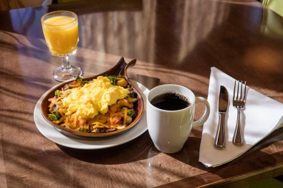 Atenas, GA: Breakfast cooked to order 7 days a week