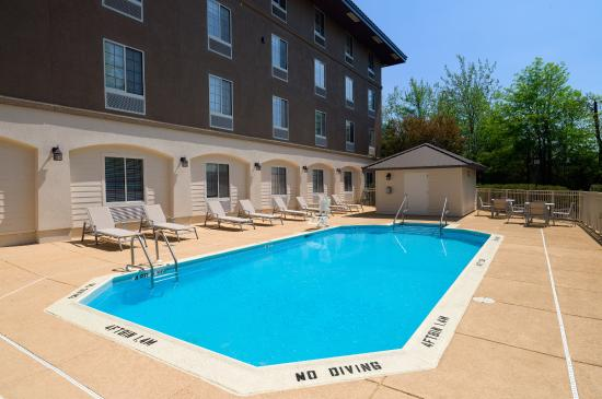 Photo of Holiday Inn Express Langhorne-Oxford Valley