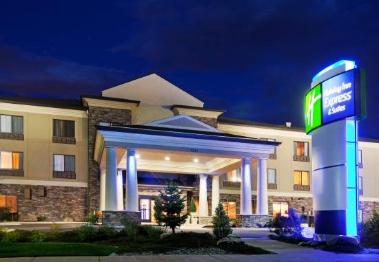 Photo of Holiday Inn Express Hotel & Suites Tooele
