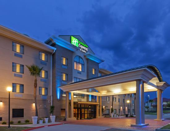 Holiday Inn Express Hotel & Suites Laredo-Event Center Area