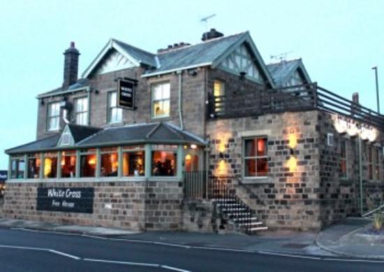 White Cross Hotel Guiseley Restaurant Reviews Photos
