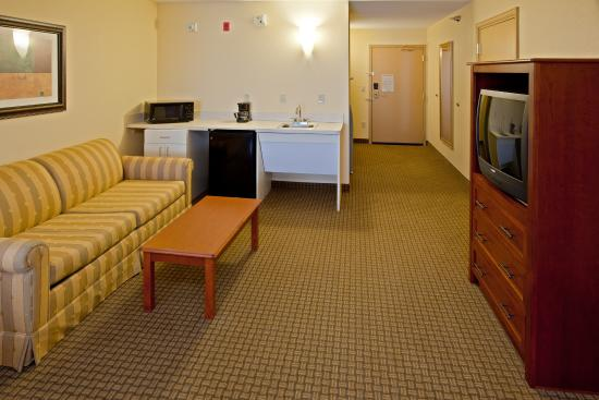 Greenville, OH: suite