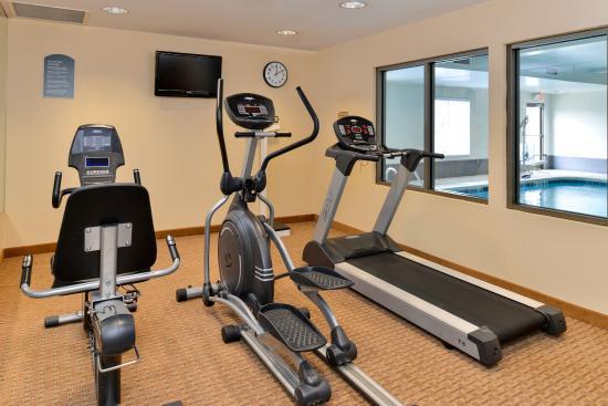 Greenville, OH: Fitness Center