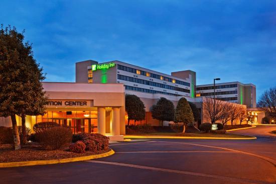 Photo of Holiday Inn Johnson City