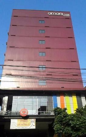 fa ade picture of amaris hotel pasar baru jakarta tripadvisor rh tripadvisor ca