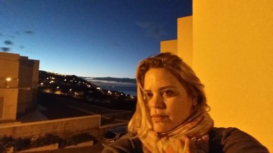 Estreito da Calheta, Portugal: Amanecer en Madeira