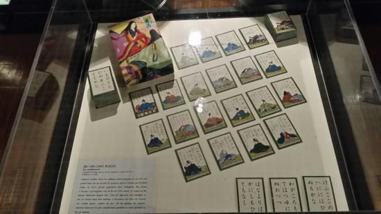 musée français de la carte à jouer Musée Français de la Carte à Jouer   Picture of Musee Francais de