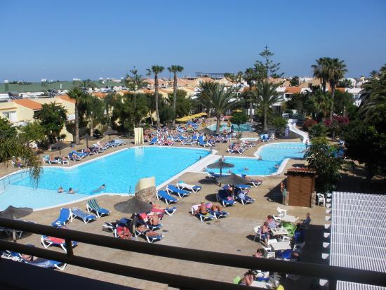 Smartline Playa Park Hotel Corralejo
