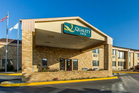 Photo of Quality Inn Burlington