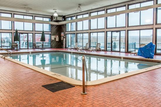 Gaylord, MI: Pool