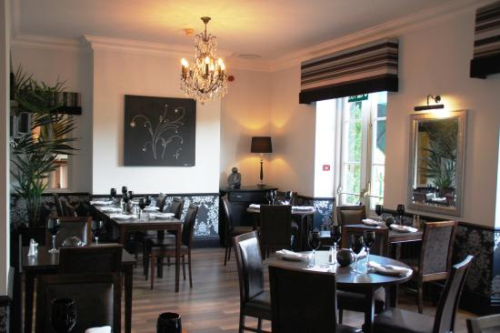 The Craiglands Hotel: Brasserie