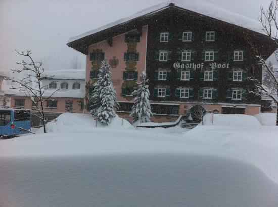 Gasthof Post Hotel Photo