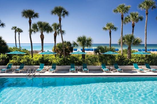 Resort At Longboat Key Club Updated 2018 Prices Reviews Fl Tripadvisor