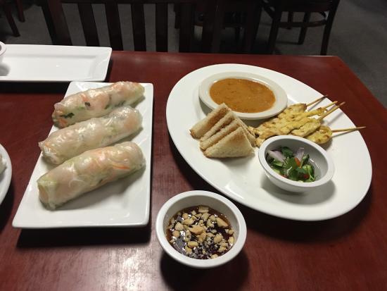 Bangkok Kitchen Thai Restaurnt, Odenton - Menu, Prices & Restaurant ...