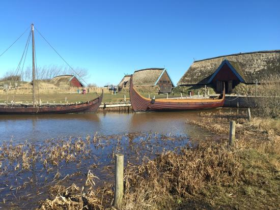 Bork Viking Harbour