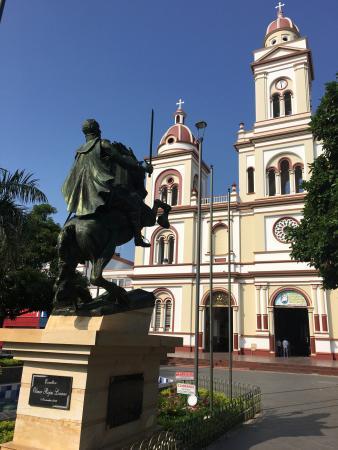 Catedral de Nuestra Senora del Rosario
