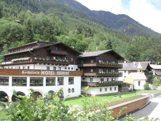 Photo of Seehueter'S Hotel Seerose Otz