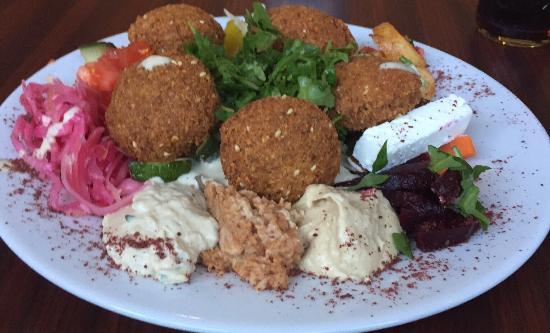 Falafel Kimo