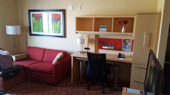TownePlace Suites Bowling Green: 20160323_160110_large.jpg
