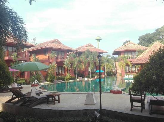 Andamanee Boutique Resort