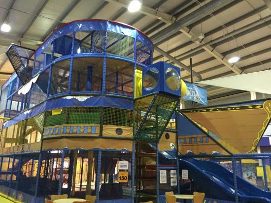 Horizon Leisure Centre Havant