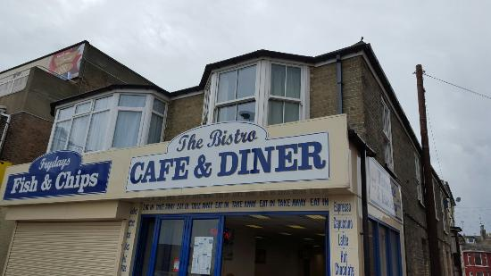 Bistro Cafe and Diner