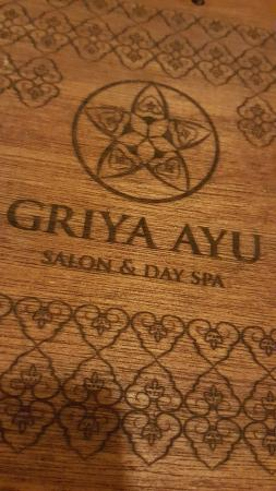Griya Ayu Wellness Salon & Day Spa