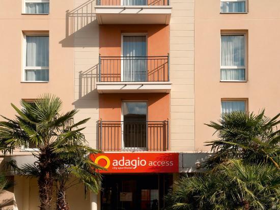 Photo of Adagio Access Bordeaux Rodesse