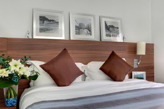 Residhome Appart Hotel Caserne De Bonne  Grenoble  Rh U00f4ne