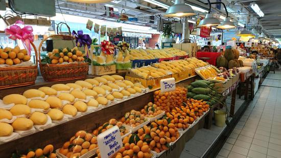 Or Tor Kor (OTK) Market