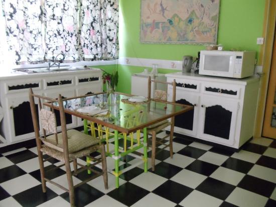 Villa des Pitons Resmi