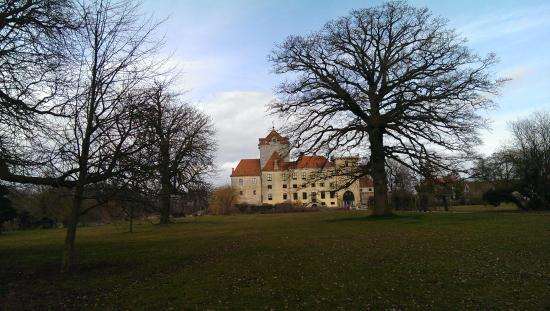 Gjorslev Park