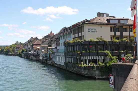 Photo of Hotel Schiff am Rhein Rheinfelden