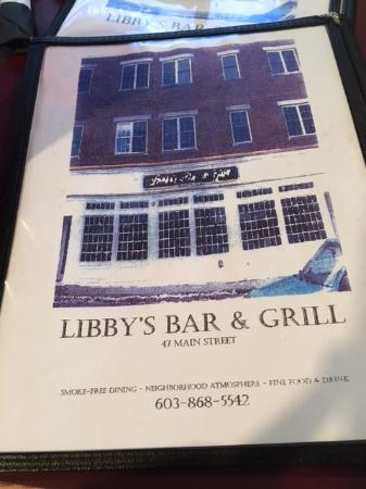 Sports Bar Is A Great Venue Review Of Libby S Bar Grill Durham