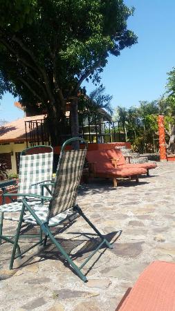 Dos Palmas Country Inn La Garita: Dos Palmas Country Inn La Garita